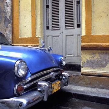 Cuba Collection