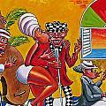 Cuba Photos Collection