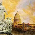Cuba Unesco World Heritage Series Collection