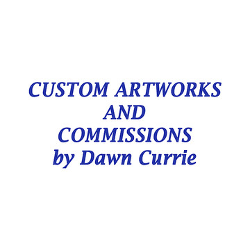 Custom Artworks and Commissions Collection