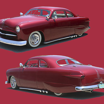 Custom Cars Collection