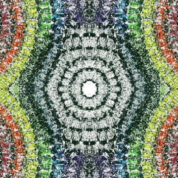 Cymatics Geometry Collection