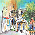 Cyprus Sketches and Paintings Collection