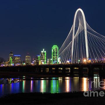 Dallas Texas Area Collection