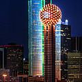 Dallas Texas Collection