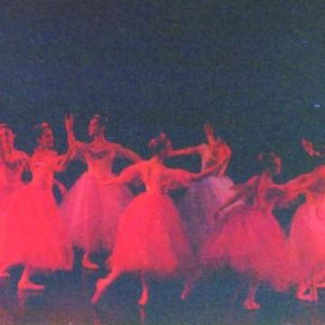 Dance and Dancers  Ballet