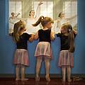 Dancing Dreams Collection