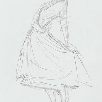 Dancing Illustrations Collection