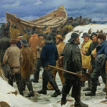 Danish Artists Collection