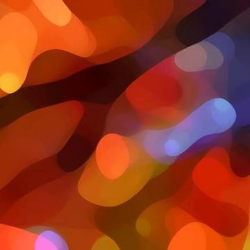 Dappled Tree Light Series Collection