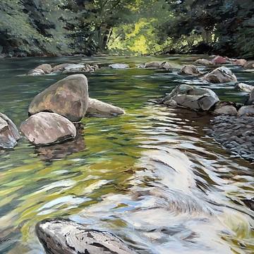 Dartmoor Rivers Collection