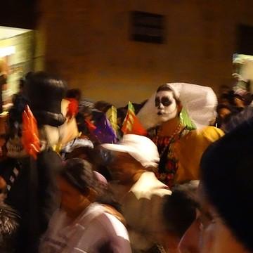 Day of the Dead - la viva Oaxaca