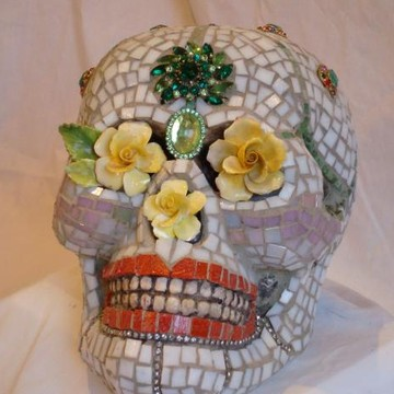Day of the Dead Sculptures Collection