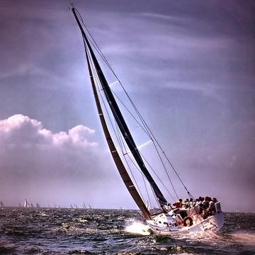 dbruce galleries Nautical