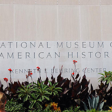 DC National Musem of American History Collection
