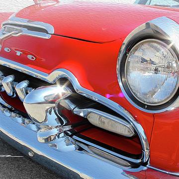 De Soto Automobiles Collection