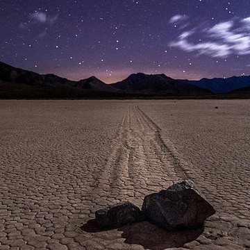 Death Valley Collection
