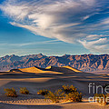 Death Valley National Park Collection