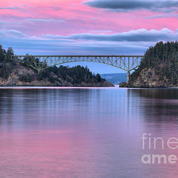 Deception Pass State Park Collection