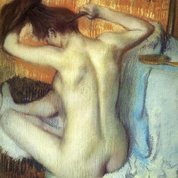 Degas Collection