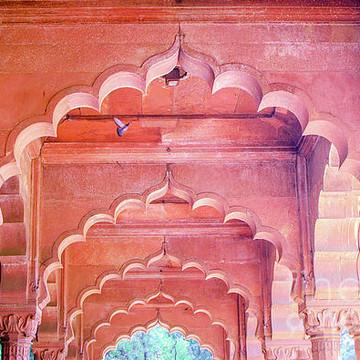 Delhi Monuments Collection