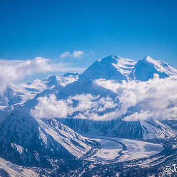 Denali National Park and Preserve Collection