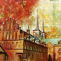 Denmark UNESCO World Heritage Series Collection