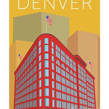 DENVER Verticals