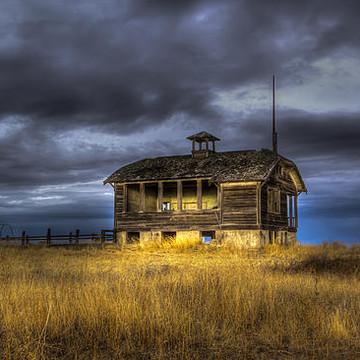 Derelict Buildings Collection