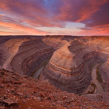 Desert Glory Collection