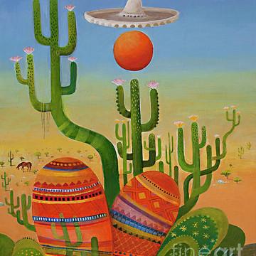 Desert Collection