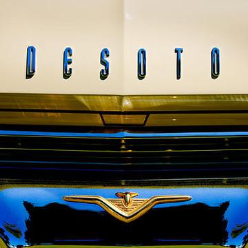 DeSoto Collection