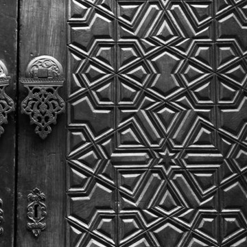 Details from Islamic Cairo Collection