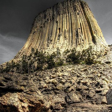 Devils Tower National Monument Collection