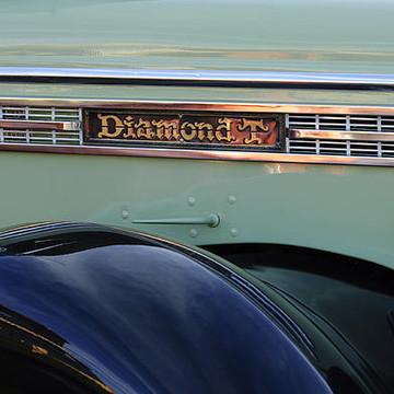 Diamond T Truck Collection