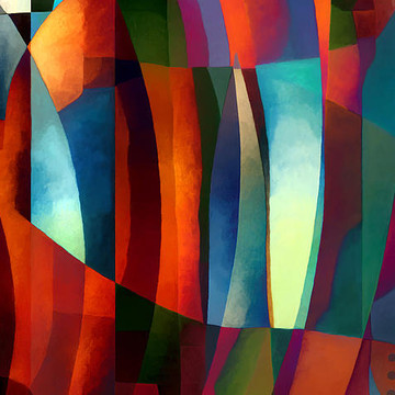 Digital Abstracts Collection