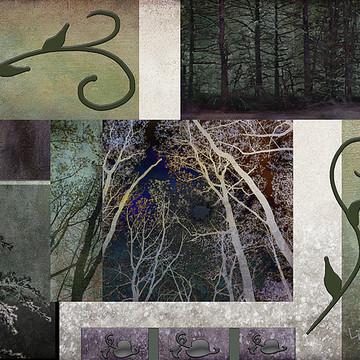 Digital Composites Collection