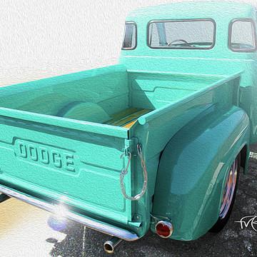 Dodge Automobiles Collection