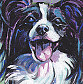 Dog Breeds- P Collection
