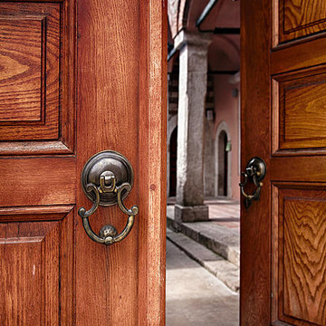 Doors & gates Collection