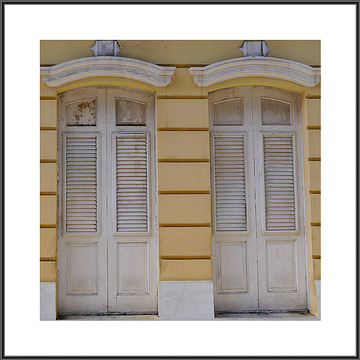 Doors & Windows Collection