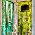 Doors and Windows Collection