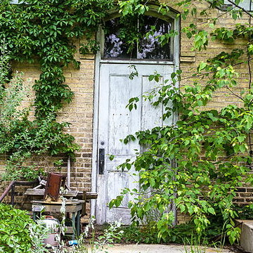 Doors Windows and Locks Collection