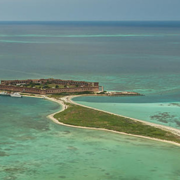 Dry Tortugas National Park Collection