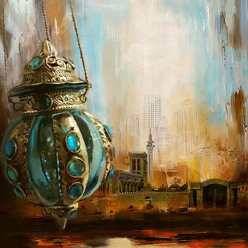 Dubai Art Collection