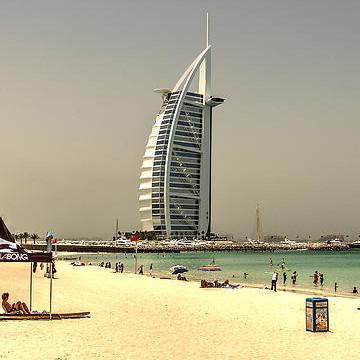 Dubai Collection
