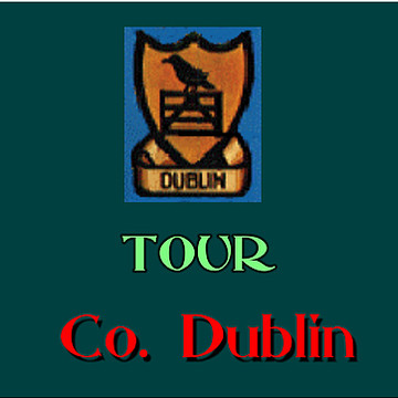 Dublins Fair City   Ireland Collection