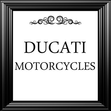 Ducati Motorcycles Collection