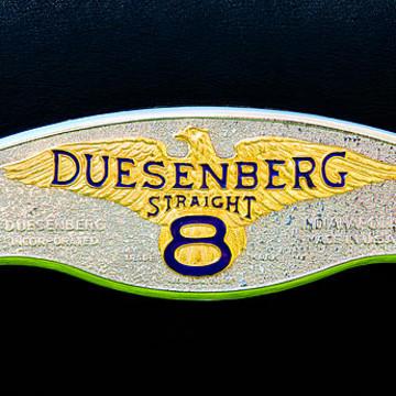 Duesenberg Collection