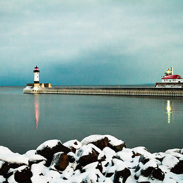 Duluth and Lake Superior Collection